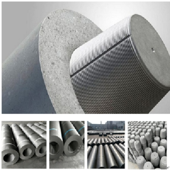 1000mm X 1500mm HP Grade Graphite Electrodes