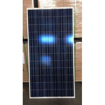 305W Poly solar panel for house