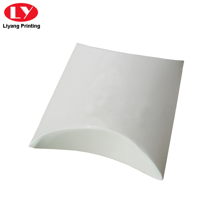 Pillow Box White Color1