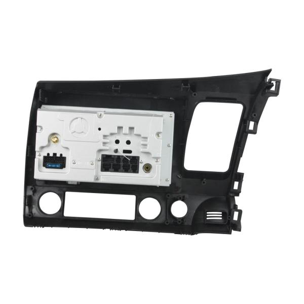 Android 9 DSP Car Audio for CIVIC 2011