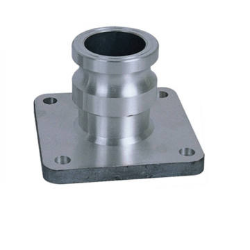 Stainless Steel Machining Machined CNC Precision Parts