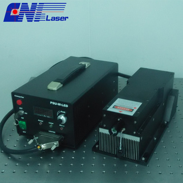 1000mw 3800nm Mid-Infrared laser  for material processing