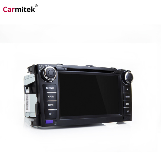 Car dvd for Toyota corolla 2006-2012