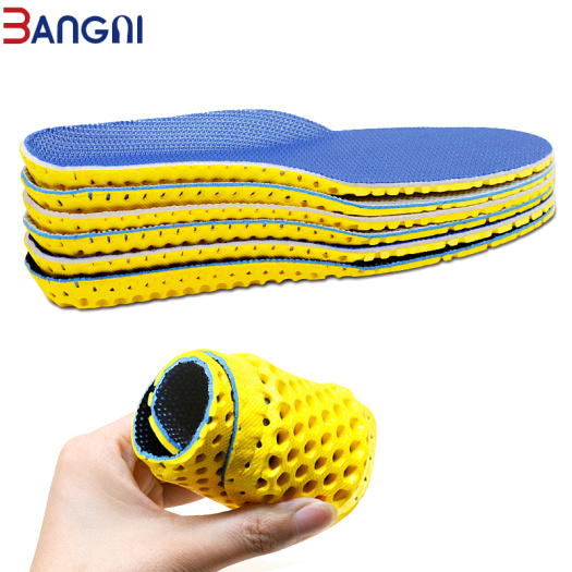 Shoes Insoles Sole Orthopedic Memory Foam