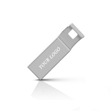 Metal Flash Pendrive USB Memory Stick