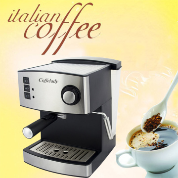 20 Bar High Pressure Coffee Maker