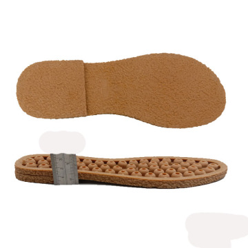 pvc outsole  for woman shoes