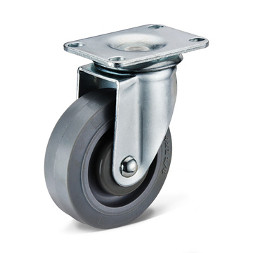 The TPR Small Floor Movable Casters