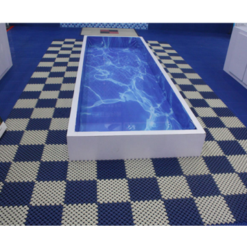 Wet Area Mat Bathroom Mat Swimming Pool Floor