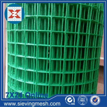 PVC Welded Wire Mesh Roll