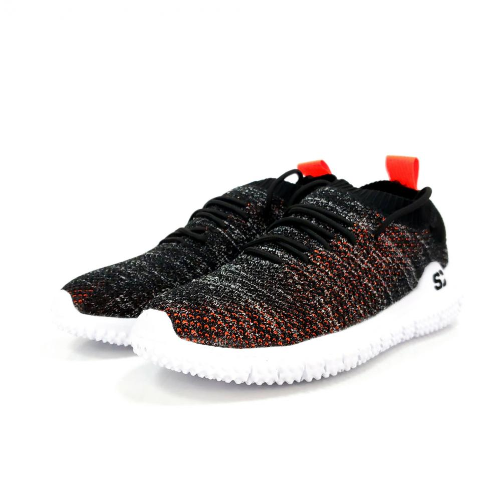 Men's Knitted Casual Shoes