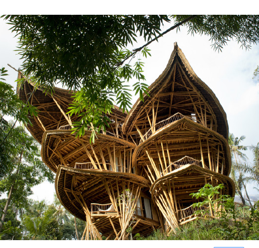 Bamboo Theme Architecture