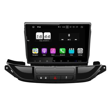 Android Car GPS navigation for Astra J 2015