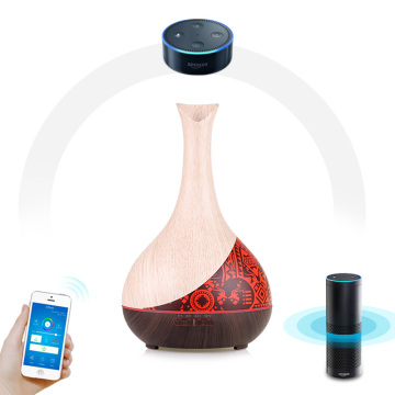 Ultrasonic Cool Mist Wifi Smart Alexa Humidifier