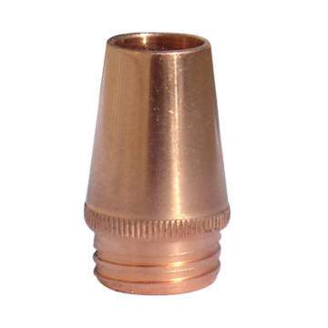 Tweco spare parts 25CT series welding nozzles