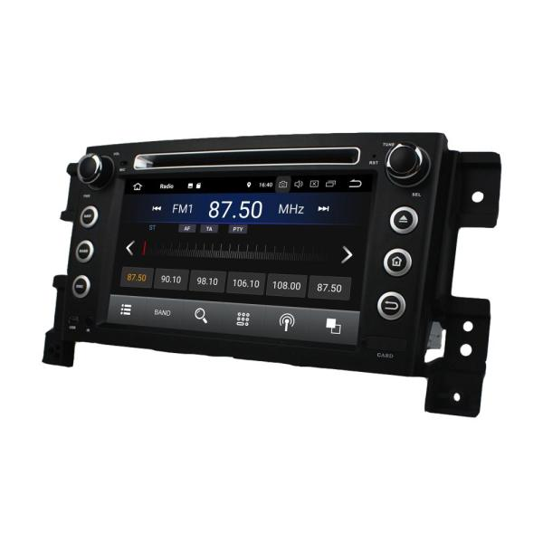 car navigation for Vitara  2005