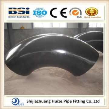 ASME B16.5 45 degree elbow pipe fitting sch 160