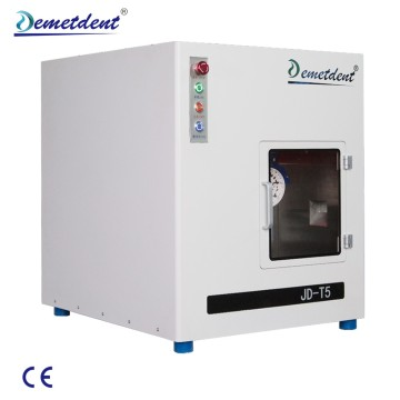 CAD CAM Dental Zirconia Milling Machine