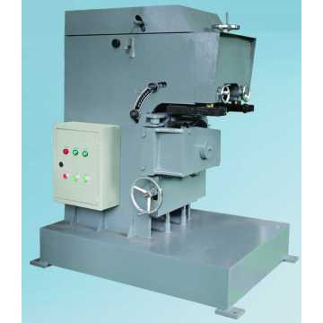 Steel Plate Bevelling machine