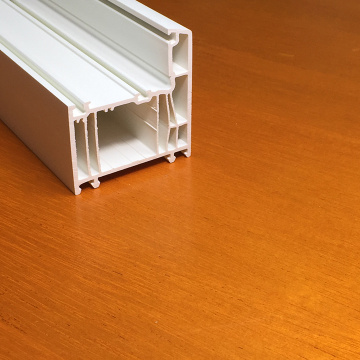 PVC Profile For Plastic Pvc Window