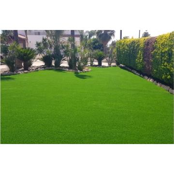 13mm short fibrillated artificial grass for tennis