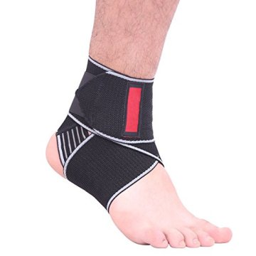 Fitness Comfortable Ankle Support