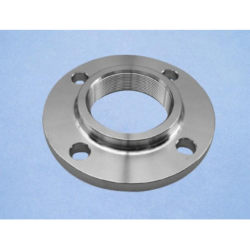 High Quality DIN Threaded Flange