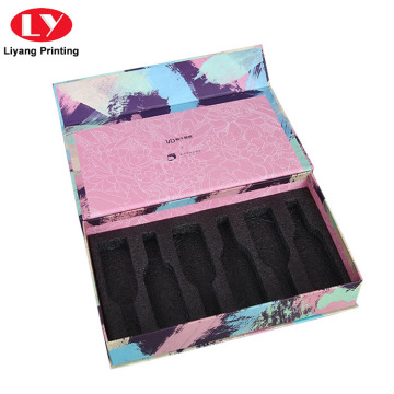 Empty Cosmetic Beauty Perfume Gift Box