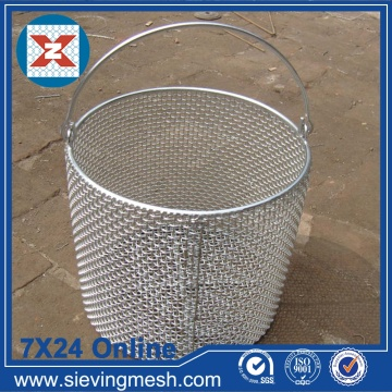 Metal Basket for Filter