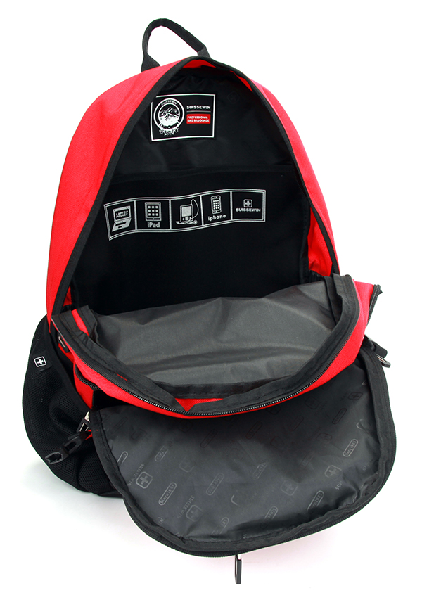 Waterproof Thickened Computer Backpack