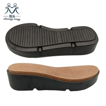 PU Soles Footwear Outsole