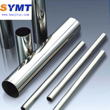 Pure Mo1 Molybdenum tube price