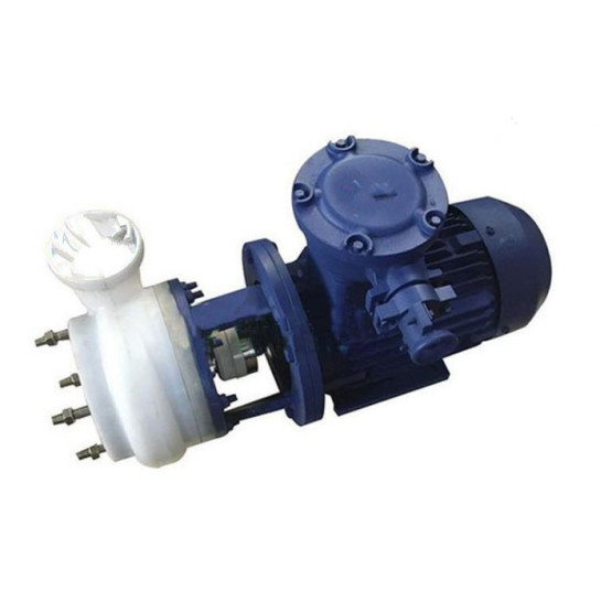 PF type strong corrosion resistant centrifugal pump
