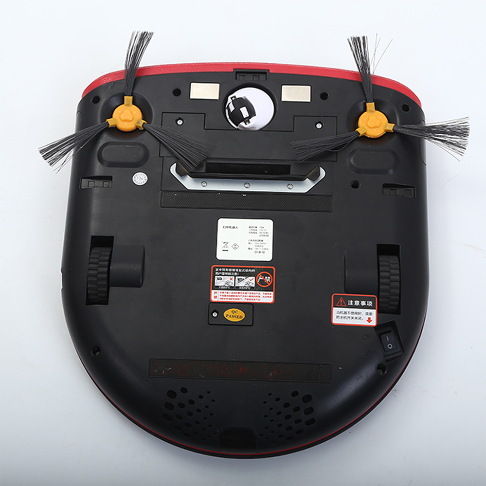 Home Floor Cleaning Robot