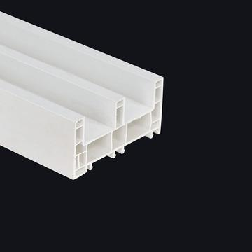 sliding series Plastic UPVC Profiles