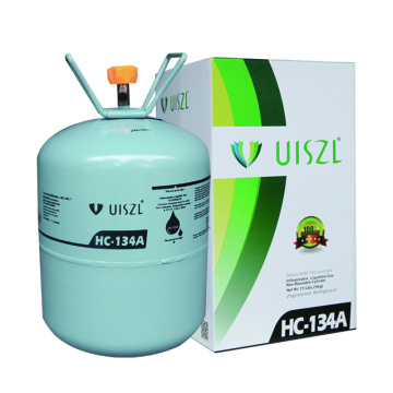 HC-134A New Refrigerant Gas R134a Replacement