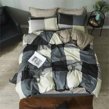 Printed Stripes Design for Bedding Sets