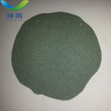 High Purity Slicon carbide with CAS 409-21-2