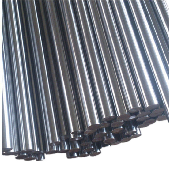 4140 peeled or turned steel bar