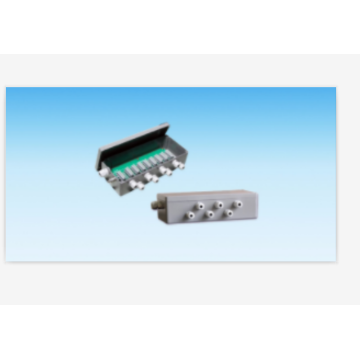 Digtal Junction Box with Casting Aluminum
