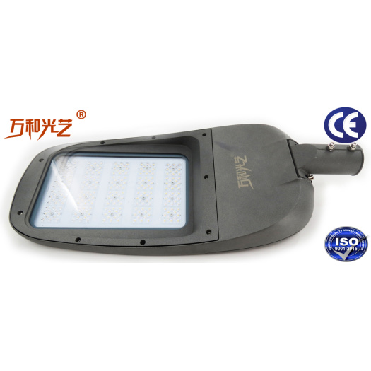 High lumens IP66 50w  LED Street Light