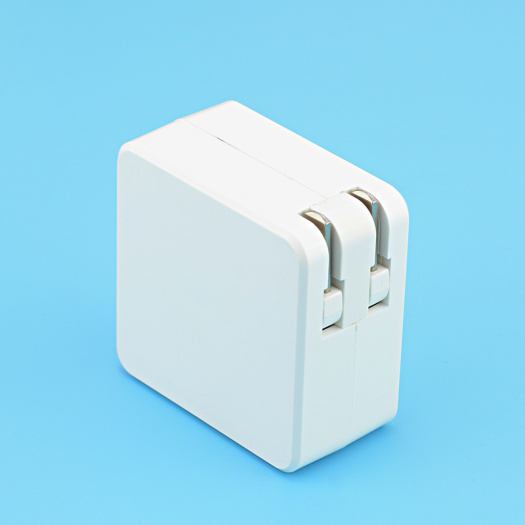12V 2A US Foldable Plug Mini Power Adapter
