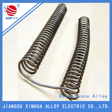 Resistance Heating Alloy