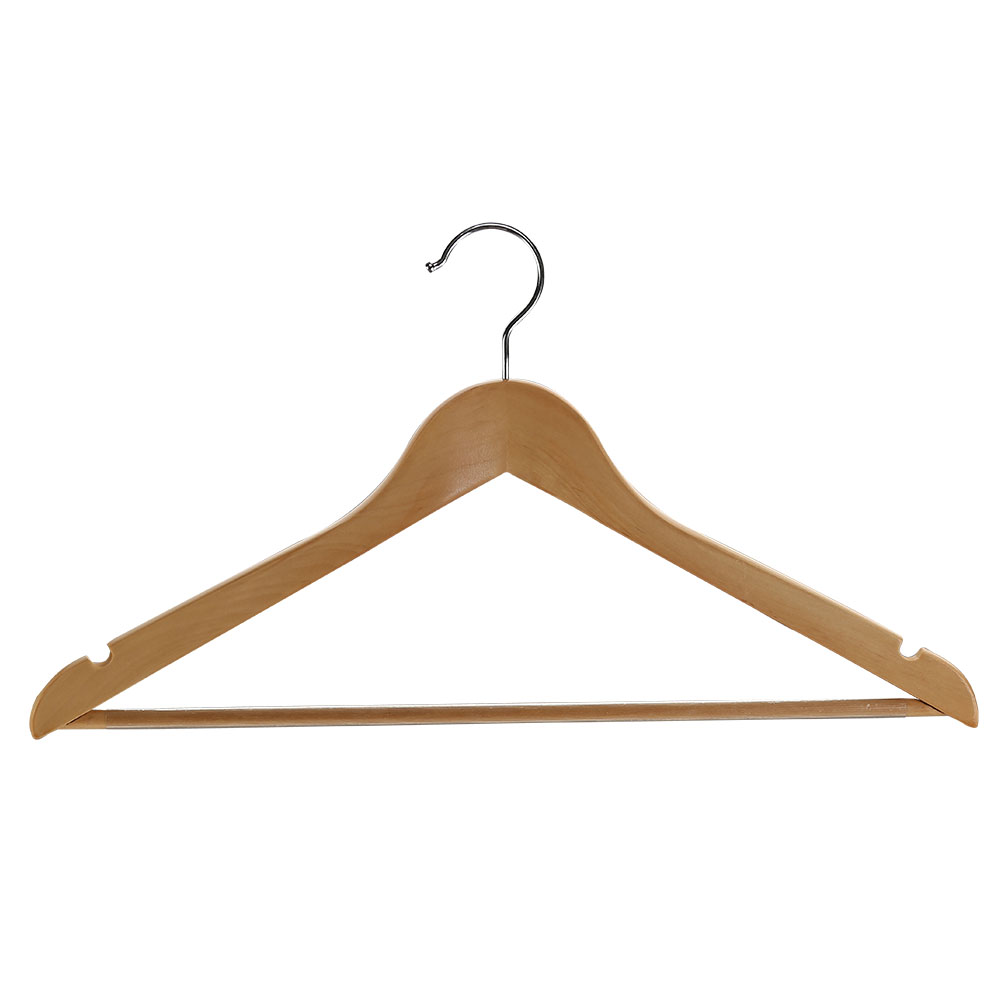 Wooden Hanger for Clothes