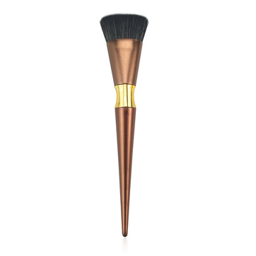 Luxury Flat Contour Brush