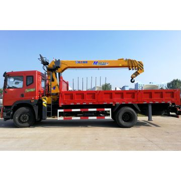 2019 New Dongfeng Truck Mounted 8T Boom Lift