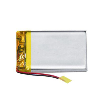 1200mah 753050 lipo battery for medical equipment