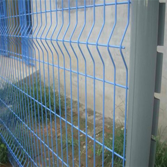 2.03m Panel Height 3d fence