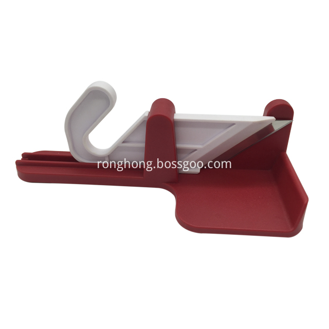 Meat Slicer With Abs Handle