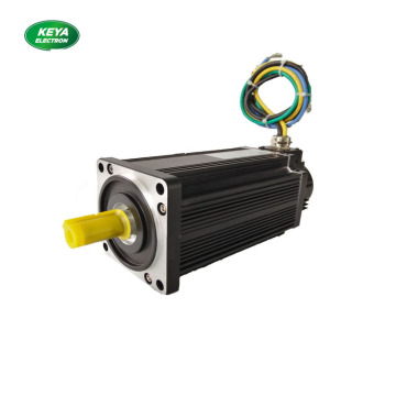 good quality industrial servo motor 48v 800w